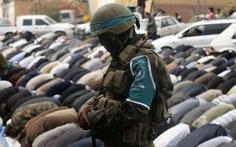 """Trung Đông, """"gọi giật"""" ông Obama quay trở lại"""