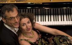 Song tấu piano Hirsch - Pinkas