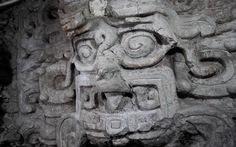 Phát hiện khoa học nổi bật nhất năm: Đền cổ người Maya