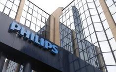 Phillips, LG bị phạt nặng vì dàn xếp giá