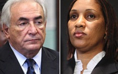 Strauss-Kahn trả 6 triệu USD dàn xếp vụ cô hầu phòng?