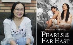 Văn học và điện ảnh dưới mắt nhà văn Nguyễn Thị Minh Ngọc