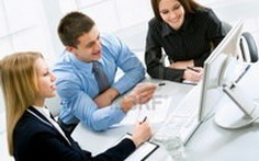 Cơ hội thực tập trong công ty chứng khoán?