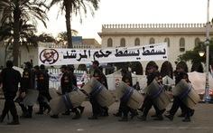 """Ai Cập: 56,5% ủng hộ """"hiến pháp mới"""""""