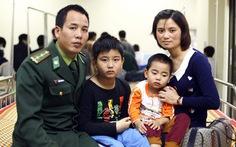Chuyện gia đình một người lính