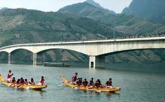 Cầu cao nhất Đông Nam Á - soi bóng vào ký ức...