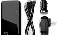 Lưu trữ và kết nối không dây đến nhiều thiết bị