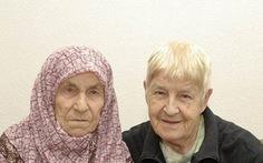 Chị em ruột đoàn tụ sau 72 năm nhờ Facebook
