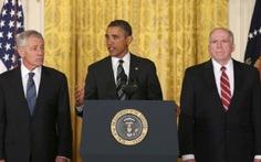 Tổng thống Mỹ đánh mất sự đa dạng trong chính phủ?