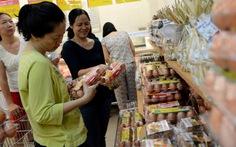 CP hạ giá trứng, Saigon Co.op vẫn không mua