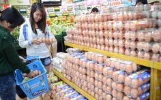Trứng bị làm giá: Trách nhiệm xã hội của doanh nghiệp