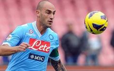 Napoli kháng án thành công, trở lại vị trí nhì bảng
