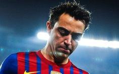 Xavi nối gót Alonso rời tuyển Tây Ban Nha