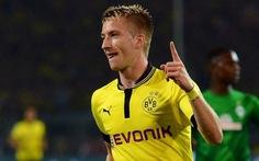 Bộ ba Dortmund rút khỏi tuyển Đức