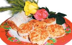 Bánh bó xứ Quảng