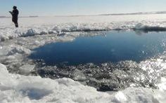 Vụ nổ thiên thạch ở Nga: lớn nhất trong 100 năm qua