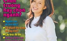 Tuổi Trẻ phát hành Cẩm nang tuyển sinh ĐH, CĐ 2013