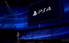 Sony trình làng PlayStation 4