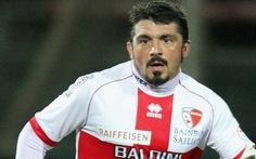 Gattuso: HLV thứ năm của Sion kể từ đầu mùa