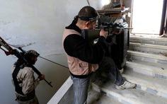 Syria: quân nổi dậy kiểm soát thủ phủ cấp tỉnh đầu tiên
