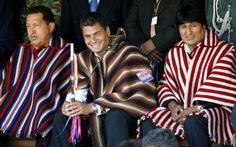 Khoảng trống ở Mỹ Latin sau khi ông Chavez ra đi