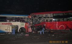 Thủ tướng yêu cầu khẩn cấp điều tra nguyên nhân tai nạn
