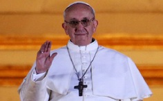 Sau 1000 năm mới có Giáo hoàng người ngoài châu Âu