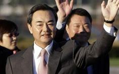Cựu đại sứ tại Nhật Bản trở thành ngoại trưởng Trung Quốc