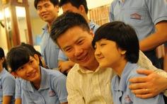 GS Ngô Bảo Châu: Dự án của chúng tôi sẽ có chỗ cho HS khiếm thị