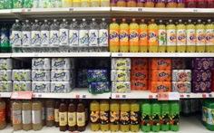Nước uống có đường có thể gây tử vong?