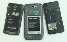 Những điều cần biết về pin trên thiết bị di động