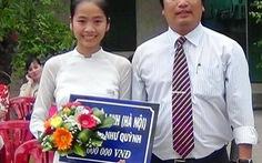Giáo án sinh động từ em Quỳnh