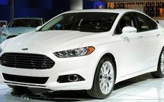 Doanh số tiêu thụ xe Mỹ tháng 3 tăng mạnh