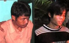 Vụ giết 5 người tìm trầm: lời khai các nghi phạm khớp nhau