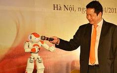 Ông Trương Gia Bình nhận chức TGĐ FPT năm 2013