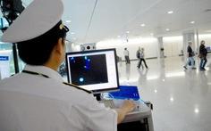 Sân bay Tân Sơn Nhất chưa phát hiện khách bị cúm H7N9