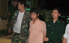 Nghi can thứ 4 trong vụ ba người tìm trầm bị giết hụt