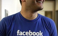 Facebook có môi trường làm việc tốt nhất thế giới?