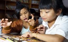 5 tủ sách tặng học trò khó khăn tại Lâm Đồng