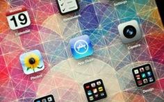Quý 1-2013: 2,2 tỉ USD doanh thu từ ứng dụng di động