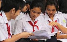 TP.HCM công bố hướng dẫn chi tiết tuyển sinh lớp 10