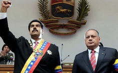 Đụng độ ở Venezuela sau bầu cử