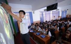 Phòng học 3D