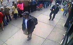 Cộng đồng mạng cung cấp cho FBI ảnh nghi phạm đánh bom