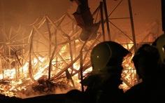 Cháy viện tâm thần tại Nga, 38 người thiệt mạng