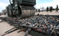 Bạo động trong nhà tù Mexico, 13 người chết
