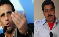 Venezuela kiểm tra kết quả bầu cử