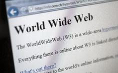 """Website đầu tiên trên thế giới """"tái sinh"""" sau 20 năm"""