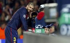 """""""Đây là đêm cay đắng nhất của tôi ở Barca"""""""