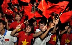 """Đêm hội sinh viên """"giã bạn"""" bà con ngư dân Lý Sơn"""